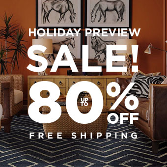 Holiday Preview Sale - Up to 80% Off