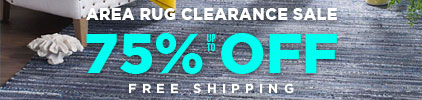 Clearance Sale - Up to 75% Off