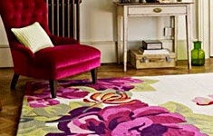 Country & Floral Rugs
