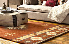 Southwestern/Lodge Rugs