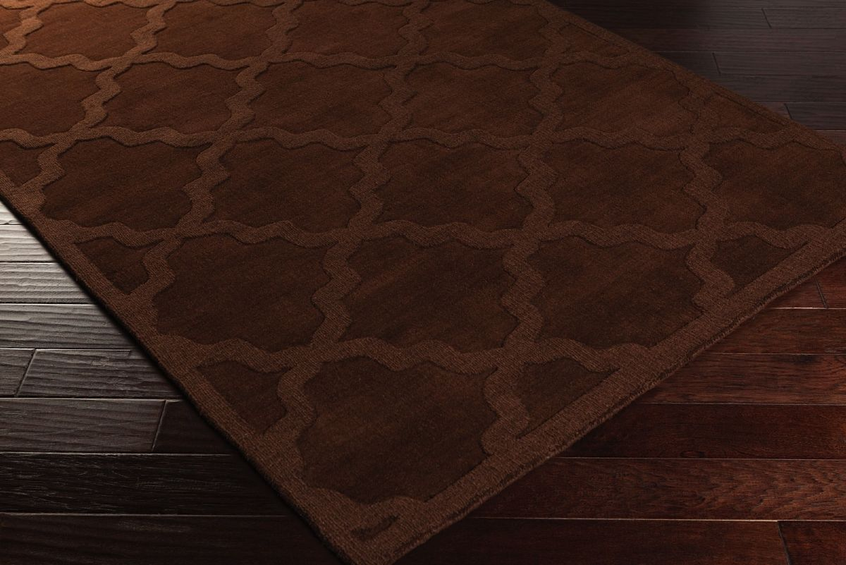 Artistic Weavers Central Park Abbey Solid Striped Area Rug