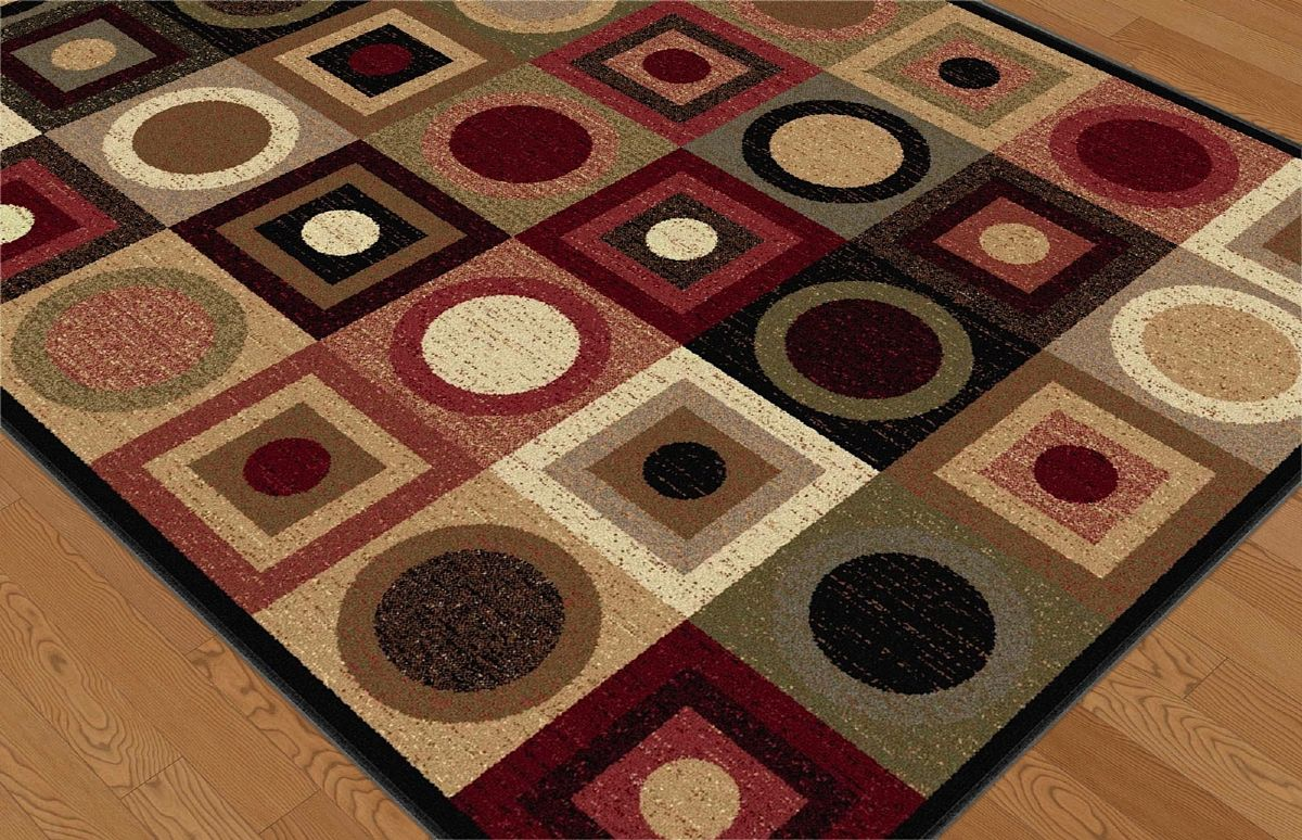 Discount area rugs 5x7 for Cheap contemporary area rugs