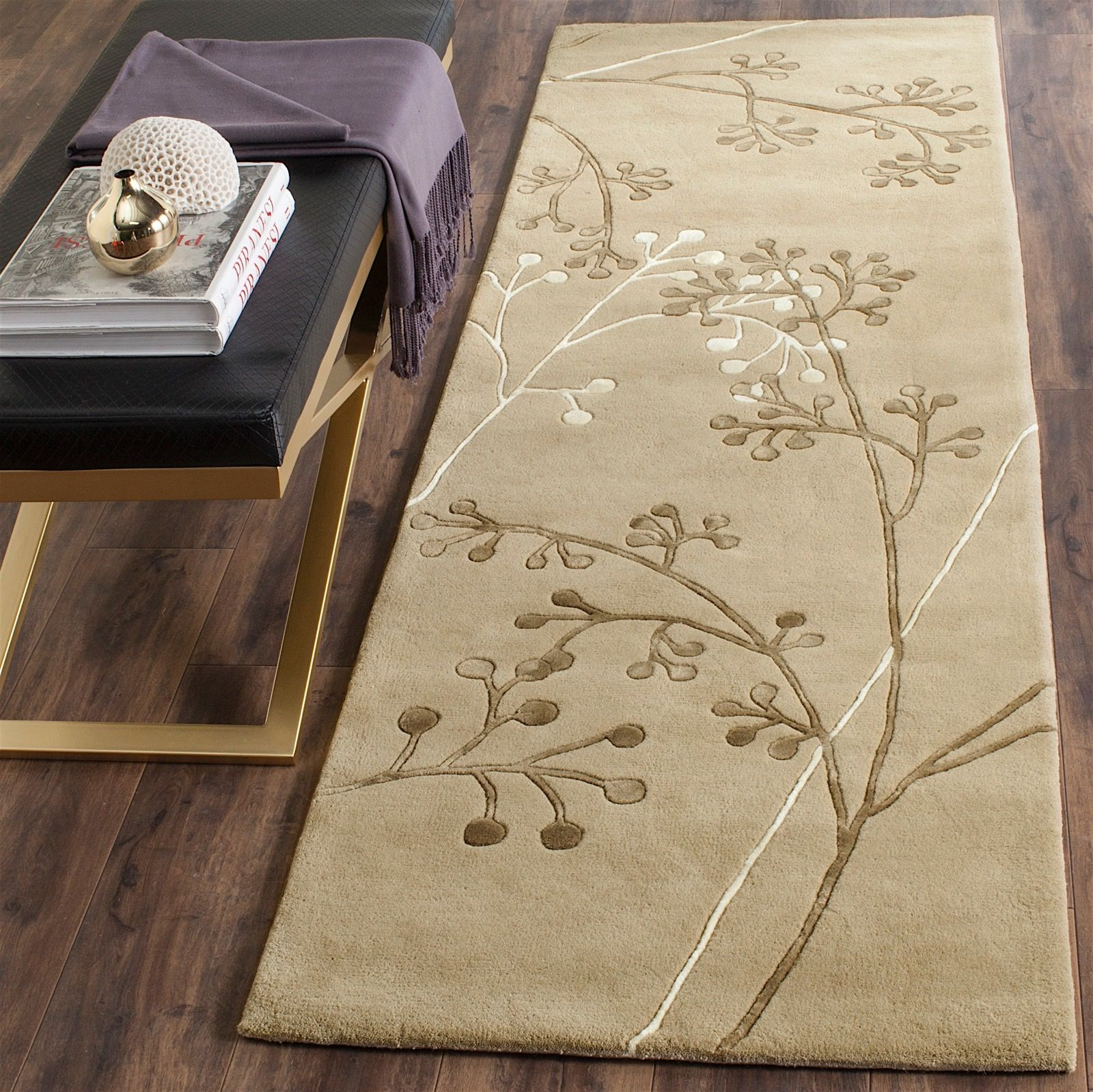 Safavieh Soho Contemporary Area Rug Collection Rugpal