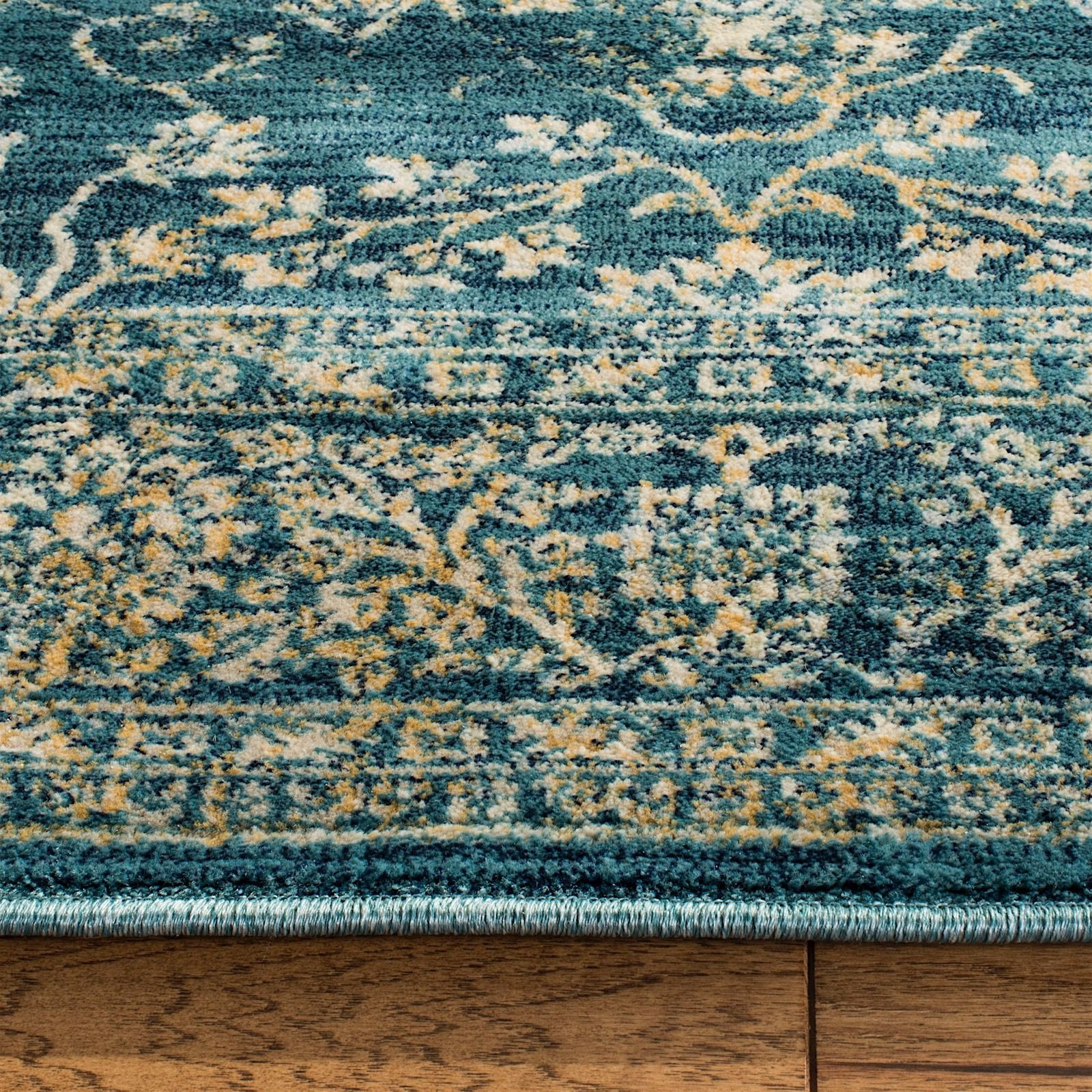 Safavieh Evoke Transitional Area Rug Collection Rugpal