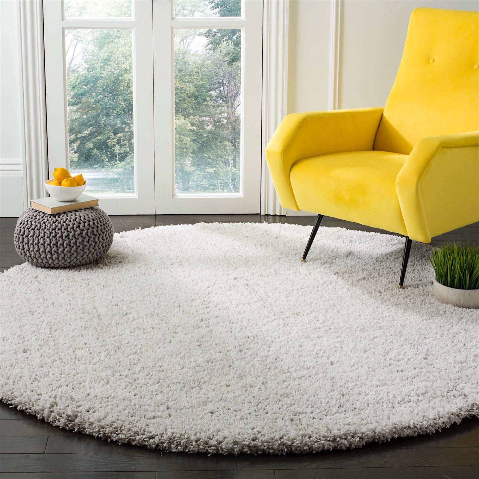 Safavieh California Shag Shag Area Rug Collection Rugpal