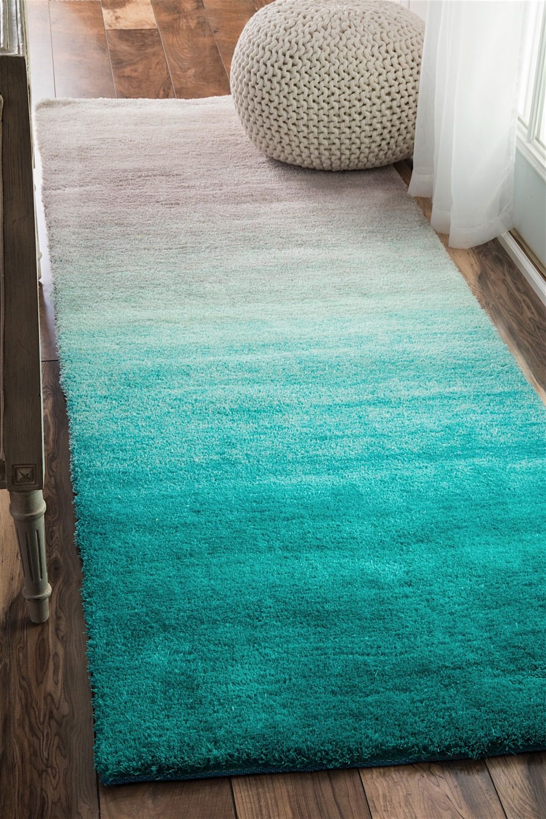 Nuloom Ombre Shag Area Rug Collection Rugpal Com