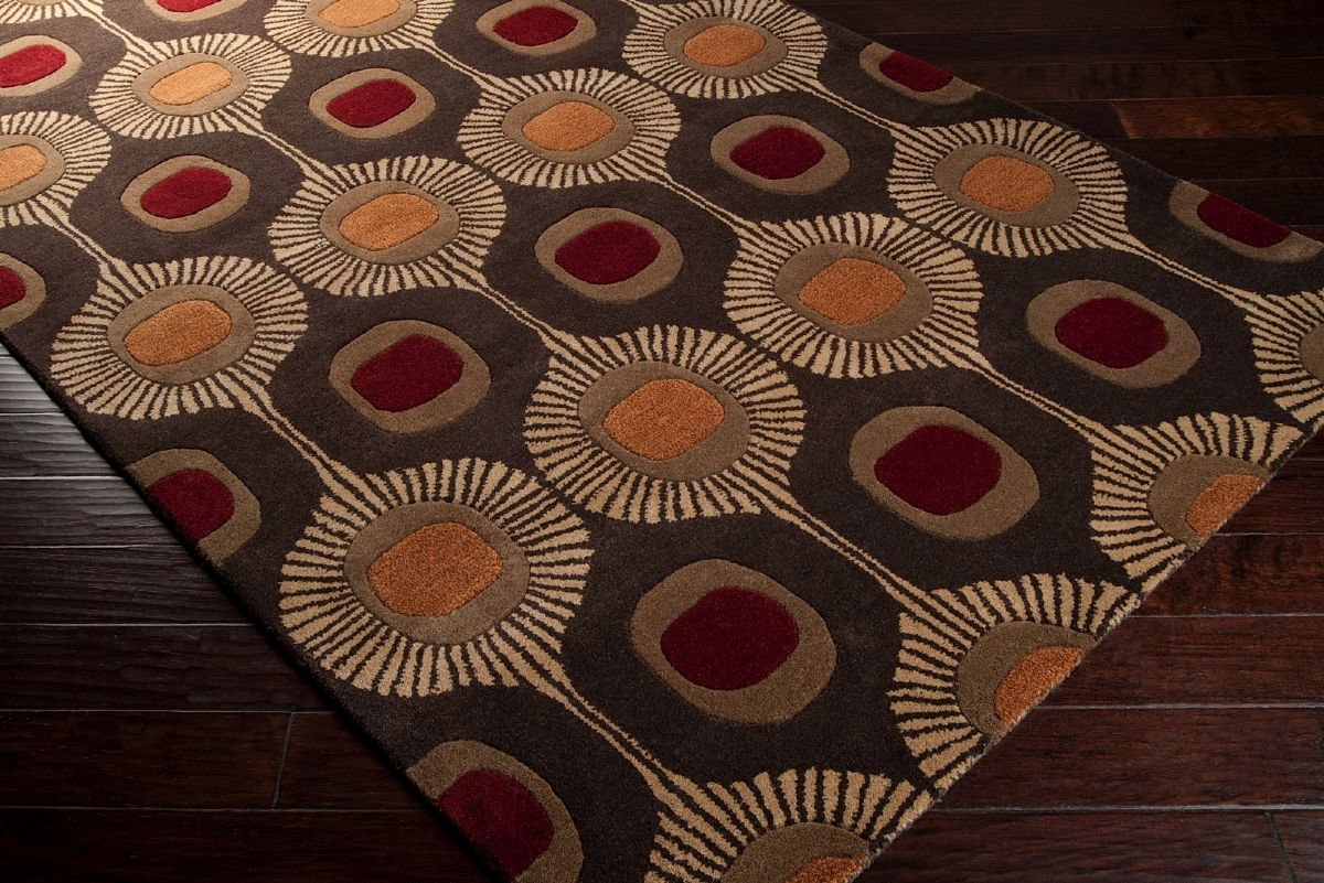 Surya Forum Contemporary Area Rug Collection Rugpal Com