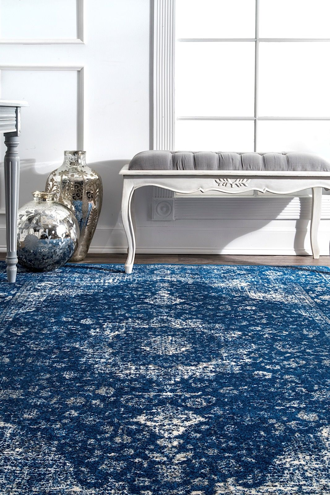 Nuloom Verona Transitional Area Rug Collection Rugpal