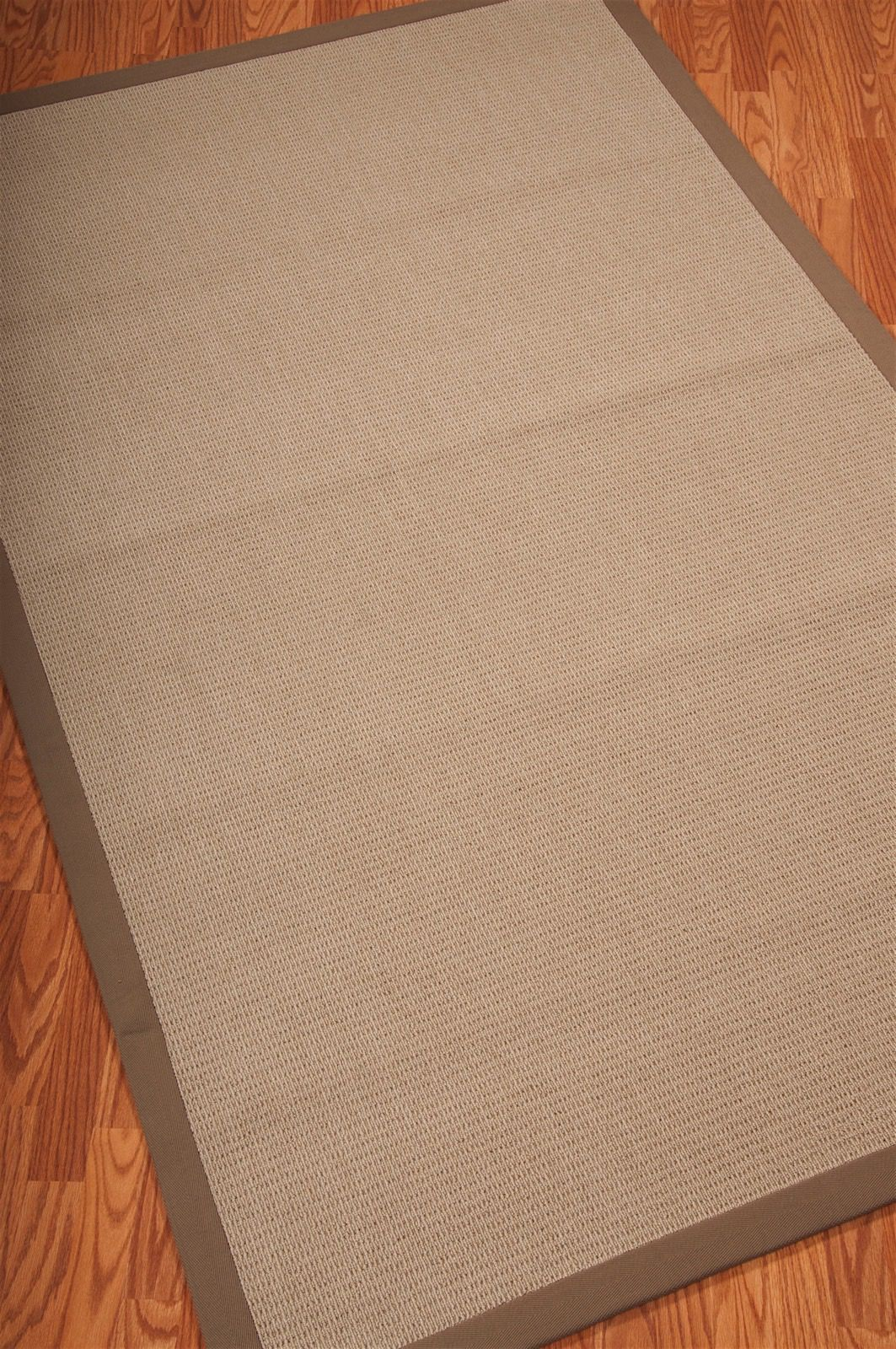 Nourison sisal soft natural fiber area rug collection for Soft area rugs