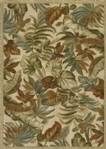 Loloi Indoor/Outdoor Atrium Hemingway Area Rug Collection