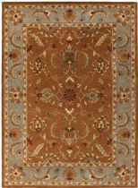 Artistic Weavers Traditional Oxford Isabelle Area Rug Collection