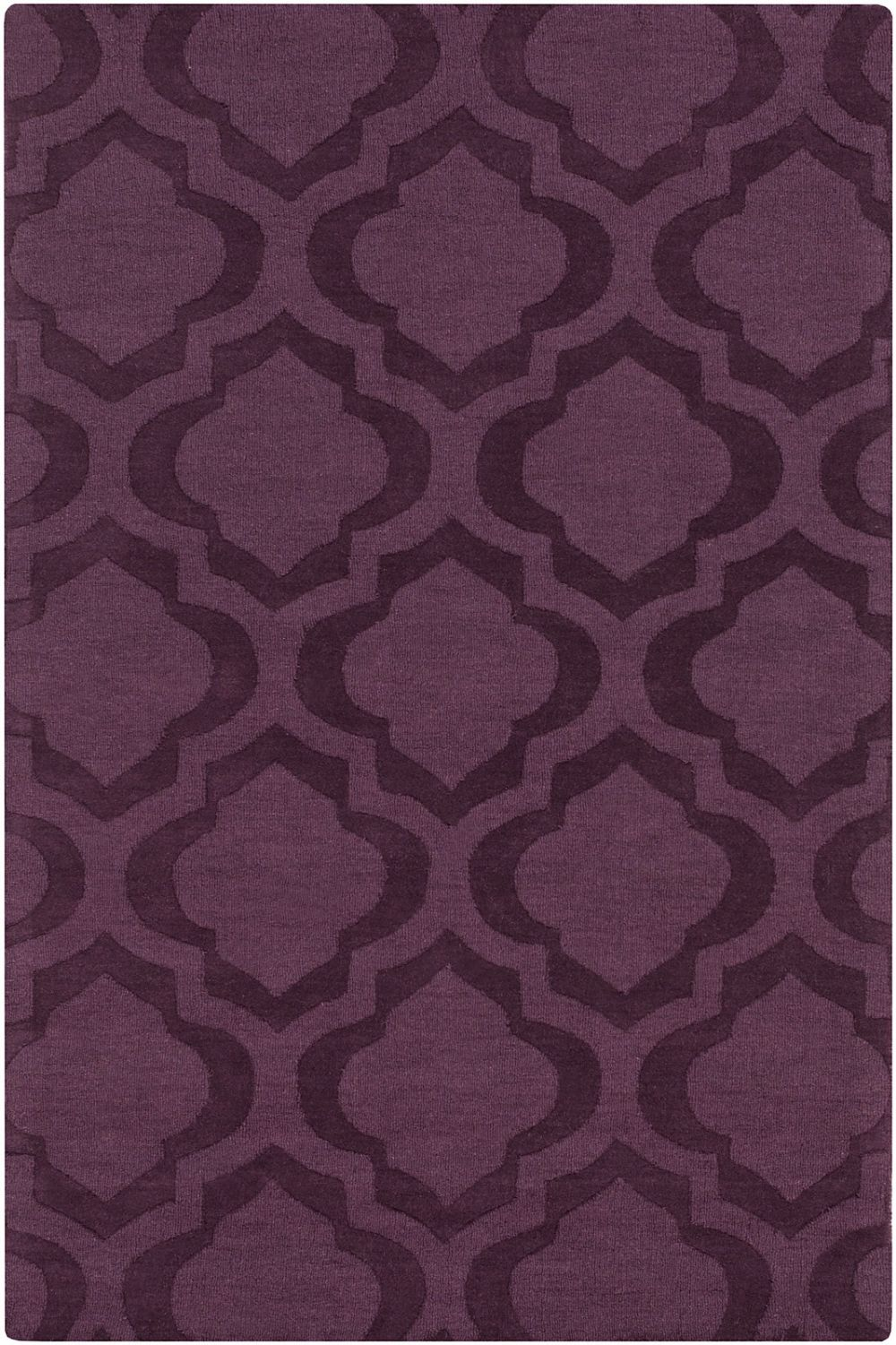 artistic weavers central park kate solid/striped area rug collection