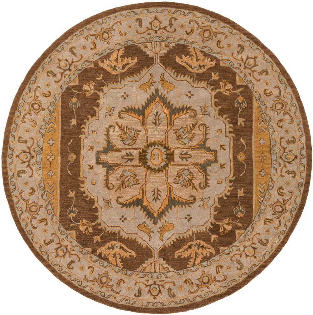 artistic weavers middleton mia traditional area rug collection