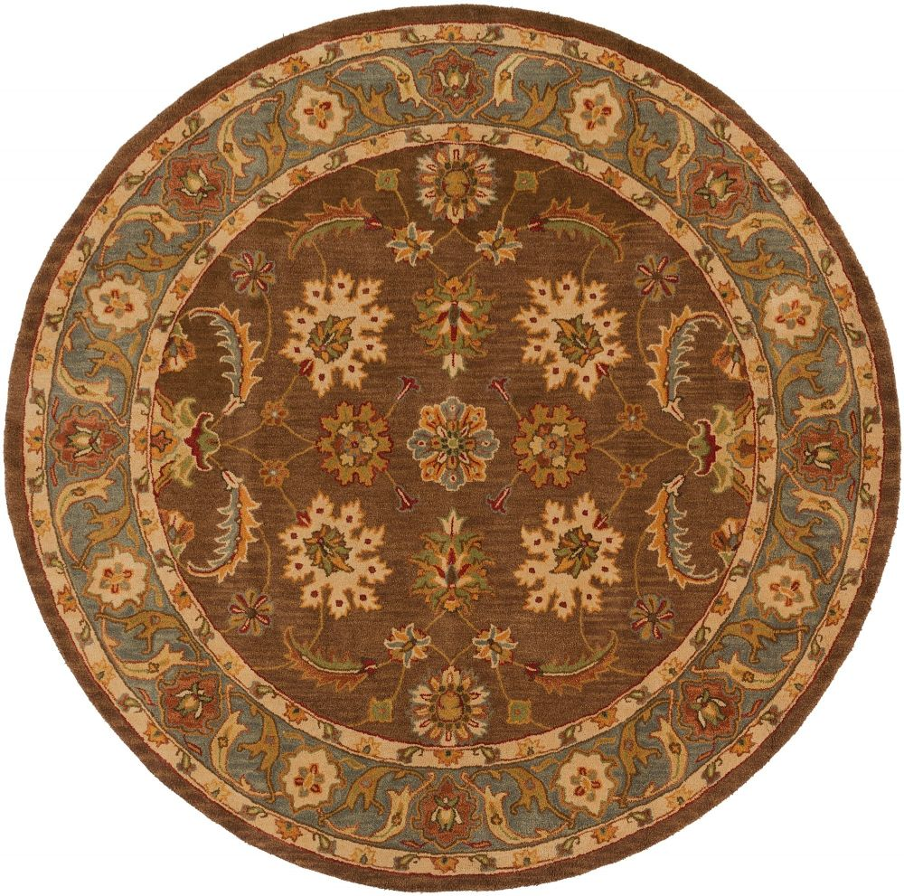 artistic weavers middleton emerson traditional area rug collection