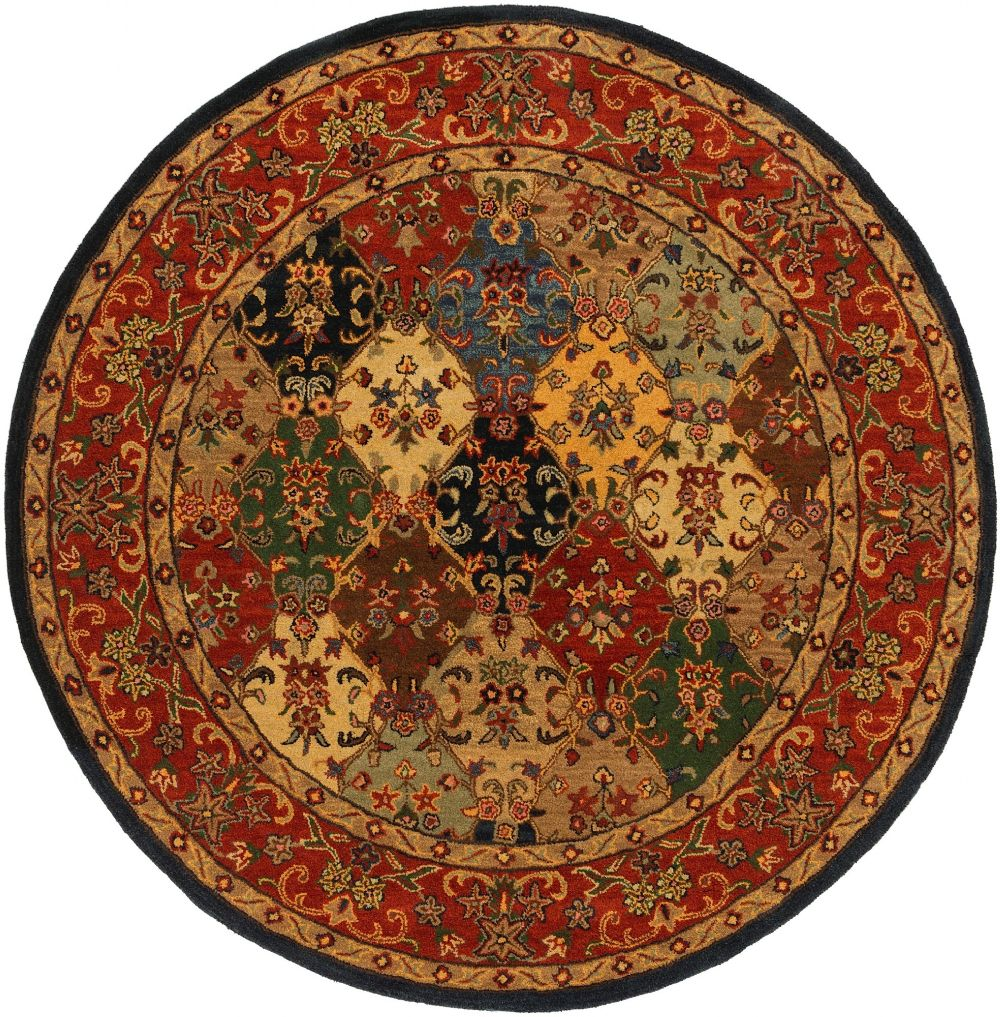 artistic weavers buckingham natalie traditional area rug collection