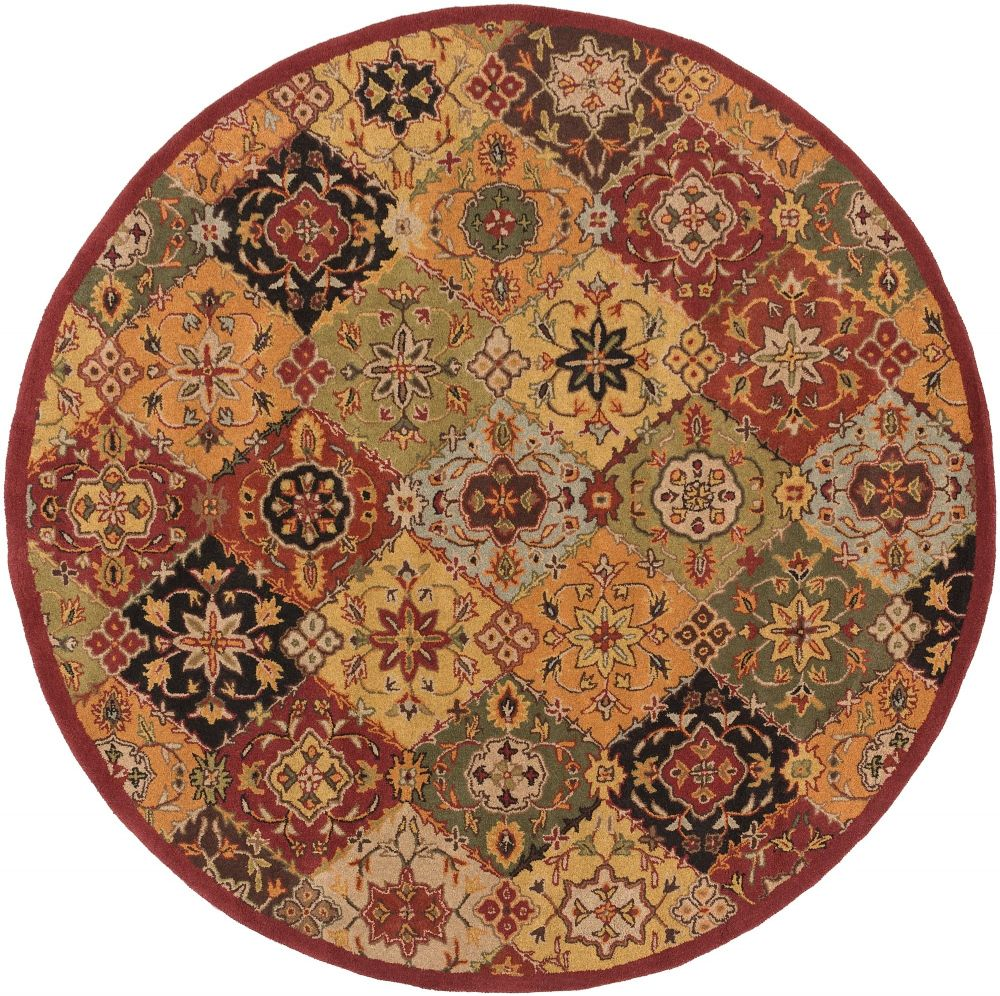 artistic weavers buckingham sophia traditional area rug collection