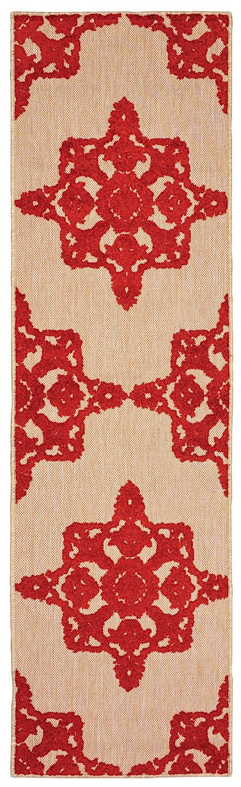 oriental weavers cayman country & floral area rug collection