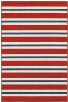 Oriental Weavers Solid/Striped Meridian Area Rug Collection