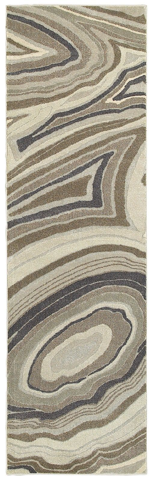 oriental weavers rowan contemporary area rug collection