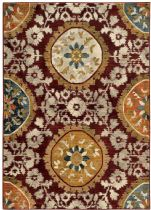 Oriental Weavers Country & Floral Sedona Area Rug Collection