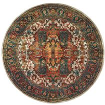 Oriental Weavers Traditional Sedona Area Rug Collection
