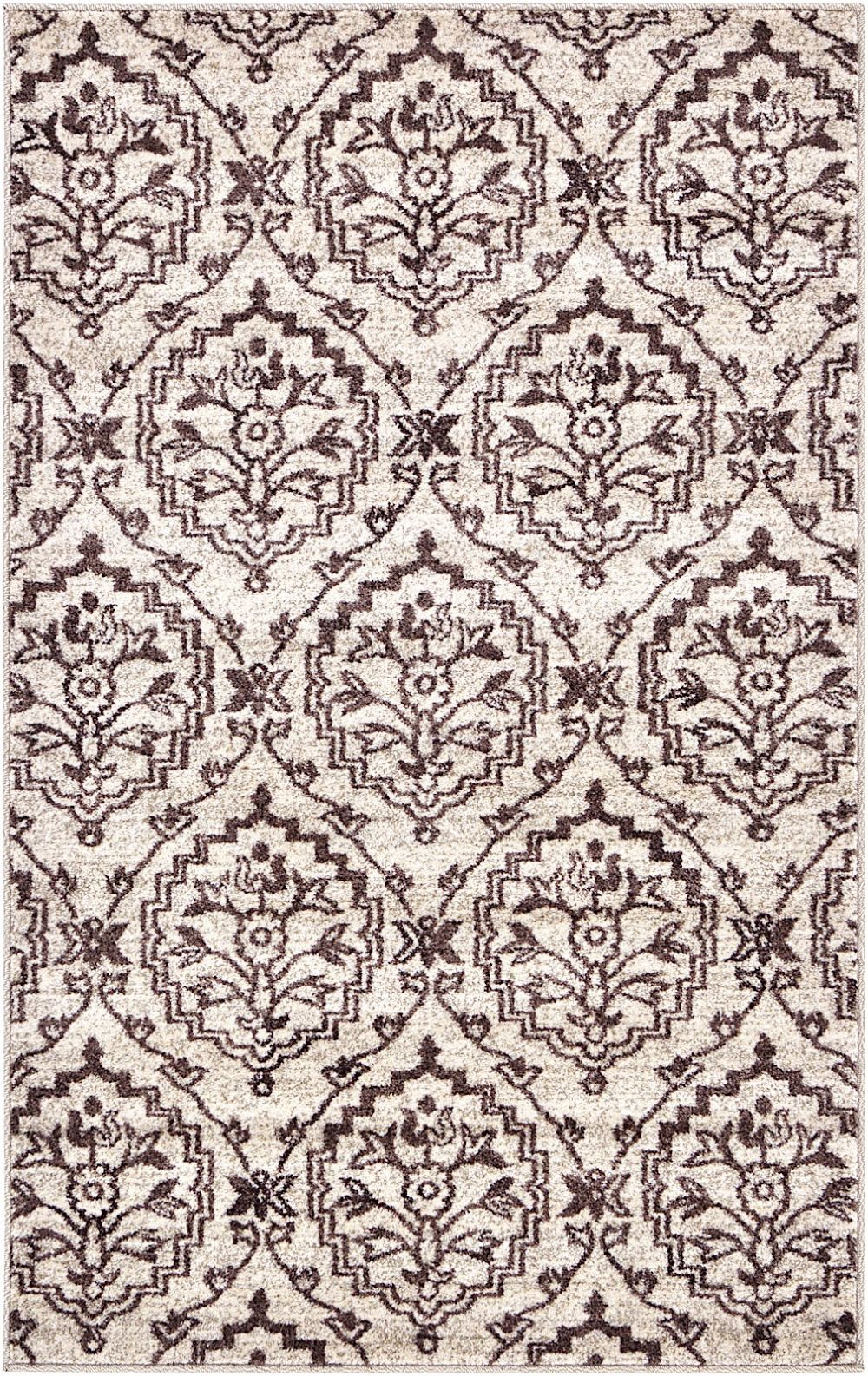 rugpal jacquard contemporary area rug collection