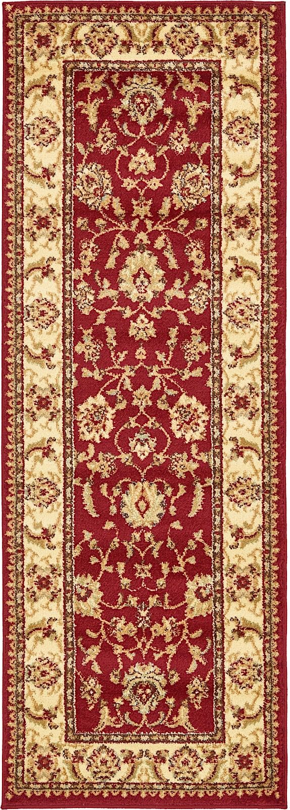 unique loom voyage traditional area rug collection