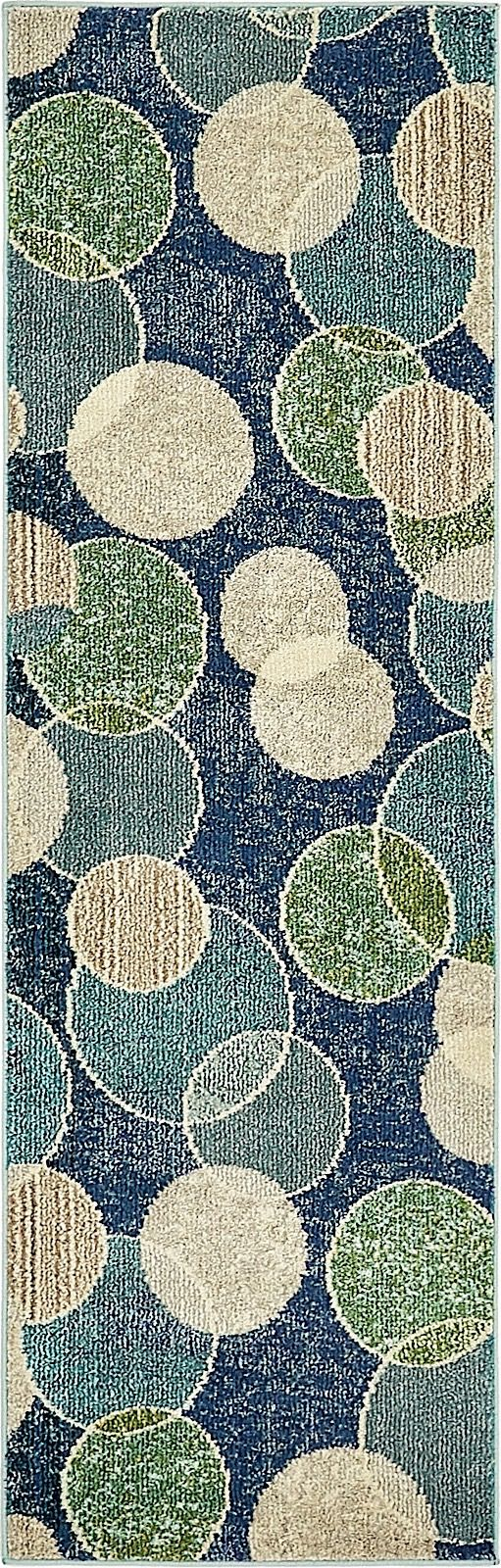rugpal prismatic contemporary area rug collection
