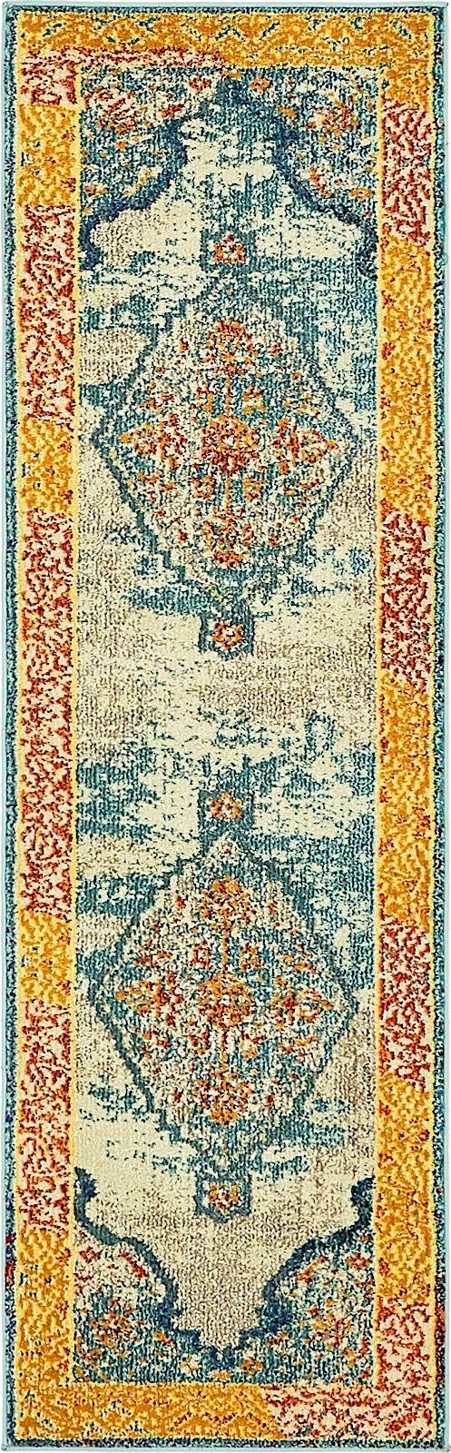 rugpal vida contemporary area rug collection