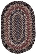 Colonial Mills Braided Boston Common Area Rug Collection