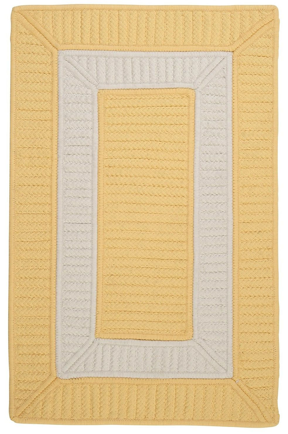 colonial mills rope walk braided area rug collection