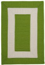 Colonial Mills Braided Rope Walk Area Rug Collection