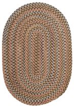 Colonial Mills Braided Cedar Cove Area Rug Collection