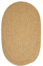 Colonial Mills Braided Softex Check Area Rug Collection