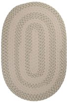 Colonial Mills Braided Elmwood Area Rug Collection