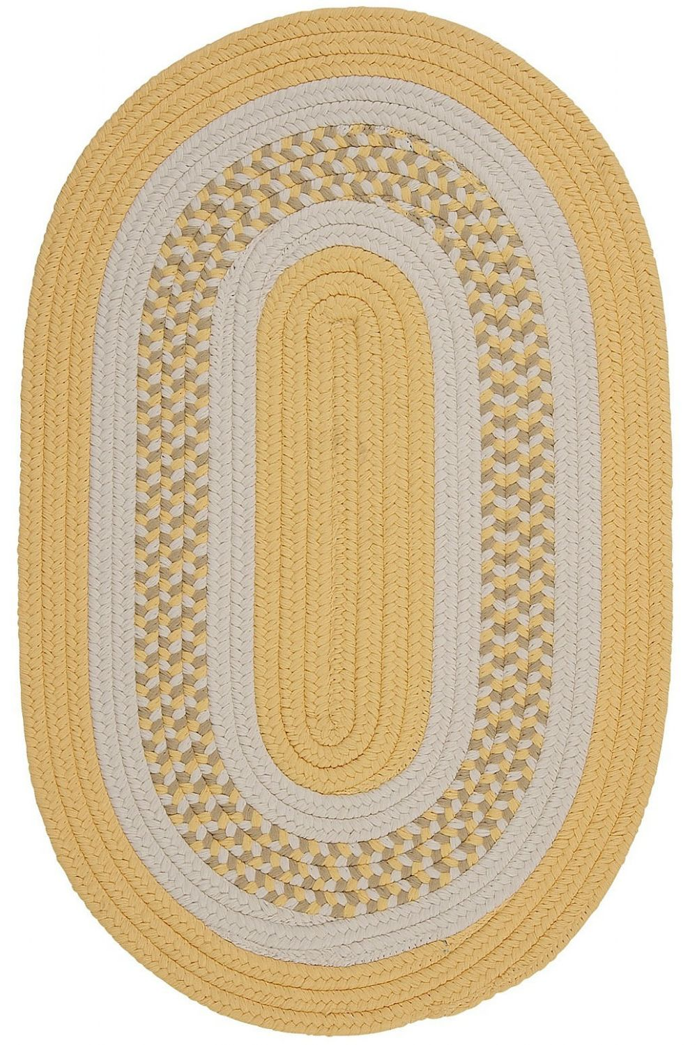 colonial mills flowers bay braided area rug collection