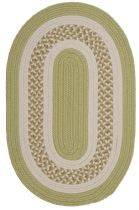 Colonial Mills Braided Flowers Bay Area Rug Collection