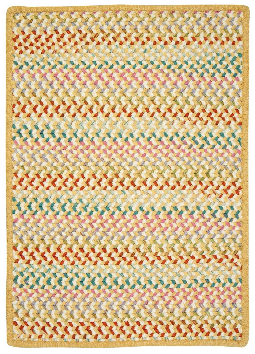 colonial mills color frenzy braided area rug collection