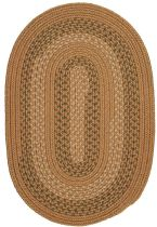 Colonial Mills Braided Georgetown Area Rug Collection