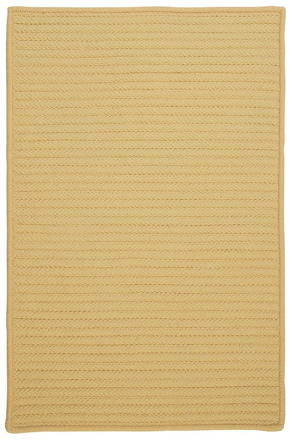 colonial mills simply home solid braided area rug collection