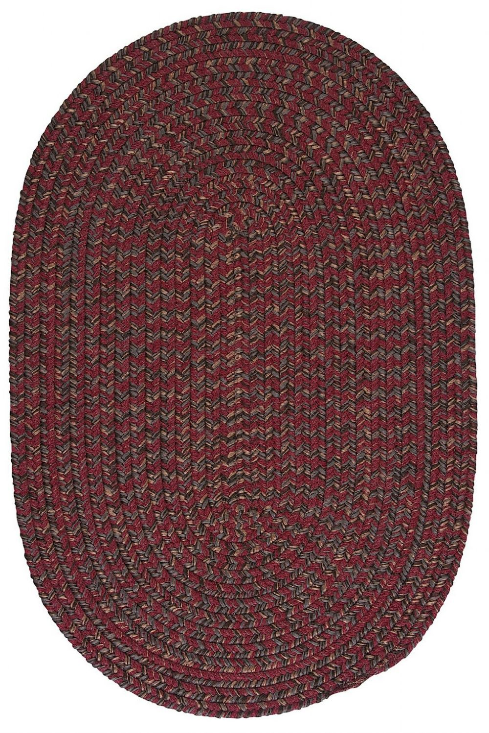 colonial mills hayward braided area rug collection