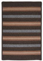 Colonial Mills Braided Salisbury Area Rug Collection
