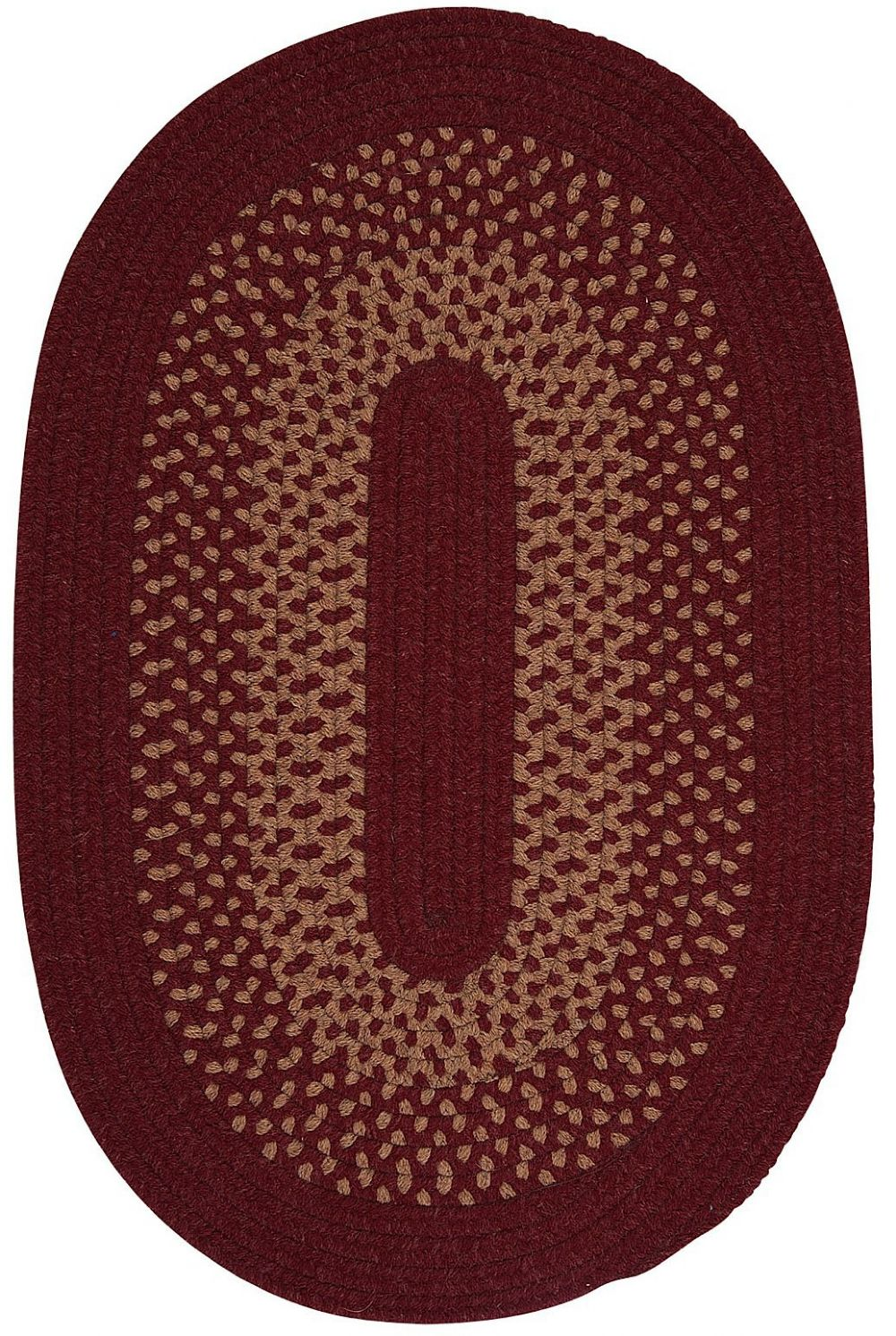 colonial mills madison braided area rug collection