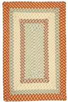 Colonial Mills Braided Montego Area Rug Collection