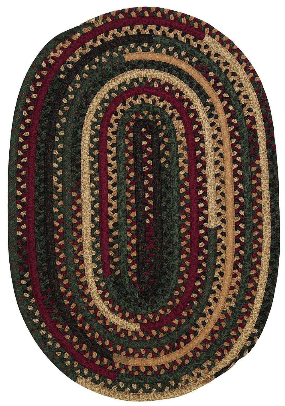 colonial mills market mix rect braided area rug collection