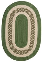 Colonial Mills Braided Crescent Area Rug Collection