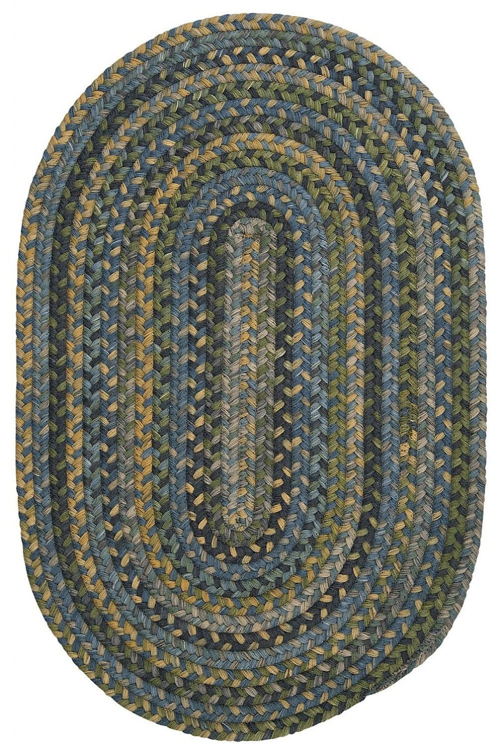 colonial mills rustica braided area rug collection