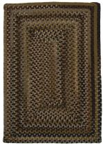 Colonial Mills Braided Ridgevale Area Rug Collection