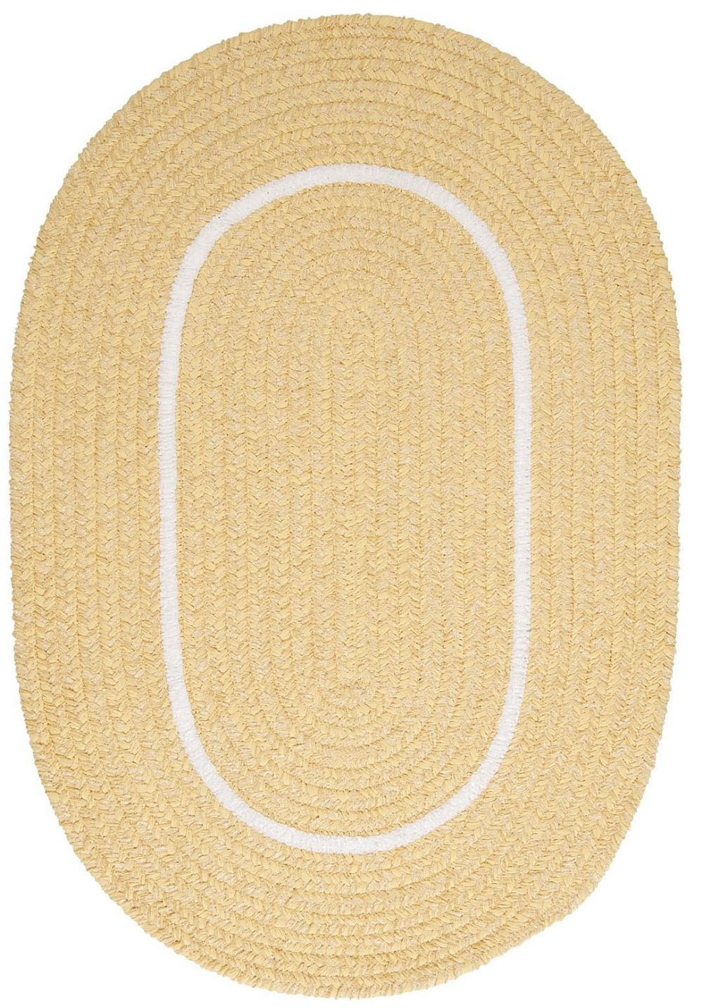 colonial mills silhouette braided area rug collection