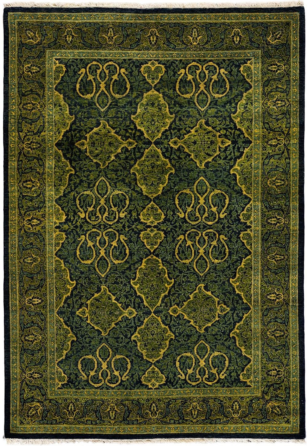 darya royal traditional area rug collection